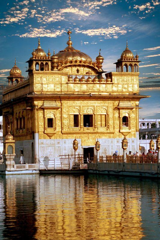 Darbar Sahib, Sri Amritsar Sahib