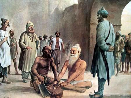Bhai Mani Singh