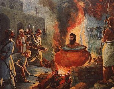Bhai Dyala Ji